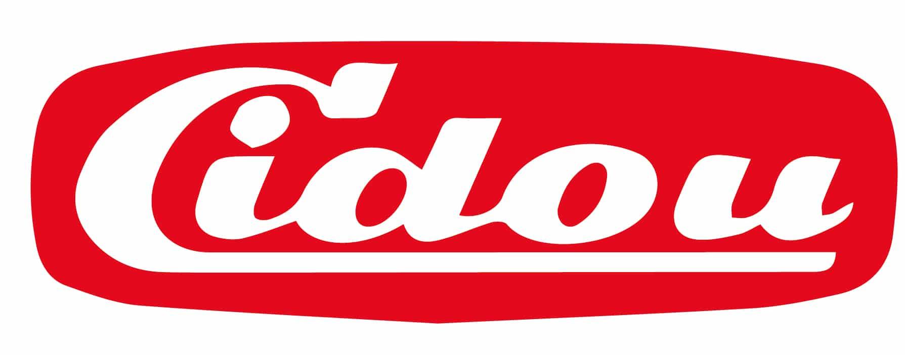 logo cidou 1978