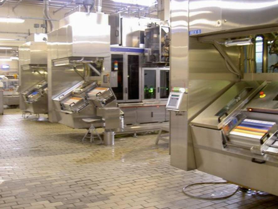usine Cidou de mietesheim 1995